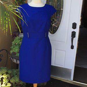 Tahari Arthur S Levine dress size 10P